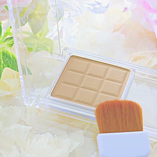Phấn Tạo Khối canmake make up Shading Powder