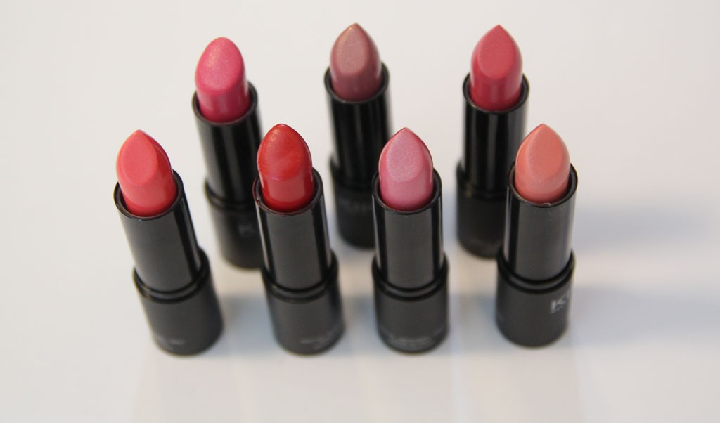 son môi Kiko makeup SMART LIPSTICK