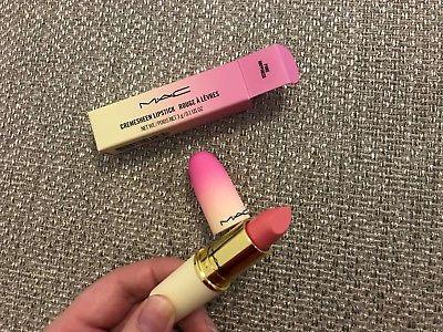 Son môi M.A.C Makeup LIPSTICK / LUNAR NEW YEAR