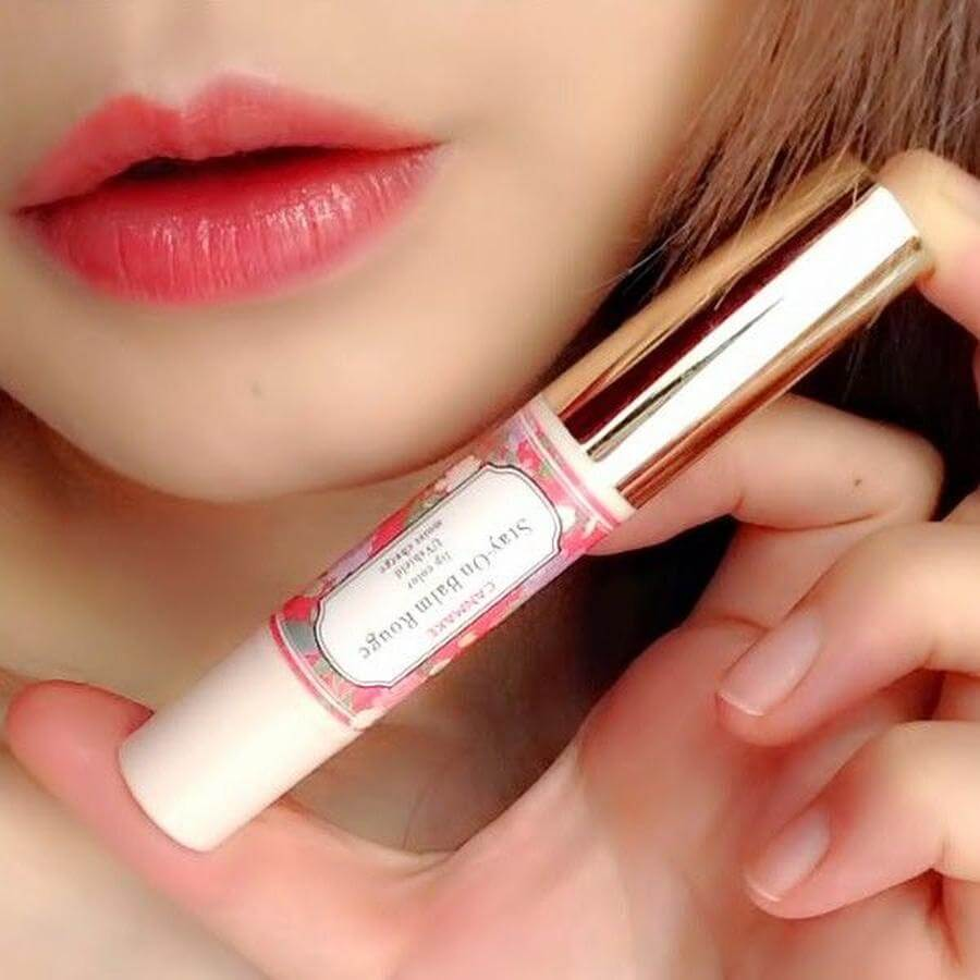 Son Thỏi  canmake make up Stay-On Balm Rouge