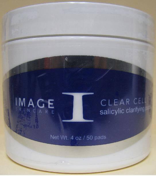 Tinh chất IMAGE SKINCARE Body salicylic clarifying pads