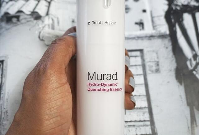 tinh chất Murad Skincare HYDRO-DYNAMIC QUENCHING ESSENCE