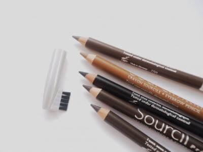 chì kẻ mắt bourjois make up SOURCIL PRÉCISION