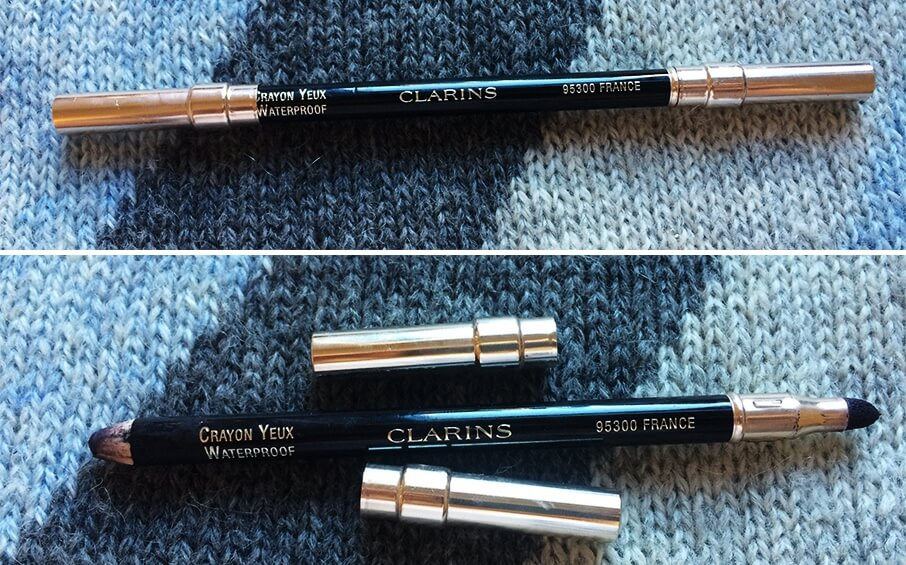 Chì kẻ mắt Clarins Eye Waterproof Eye Liner Pencil