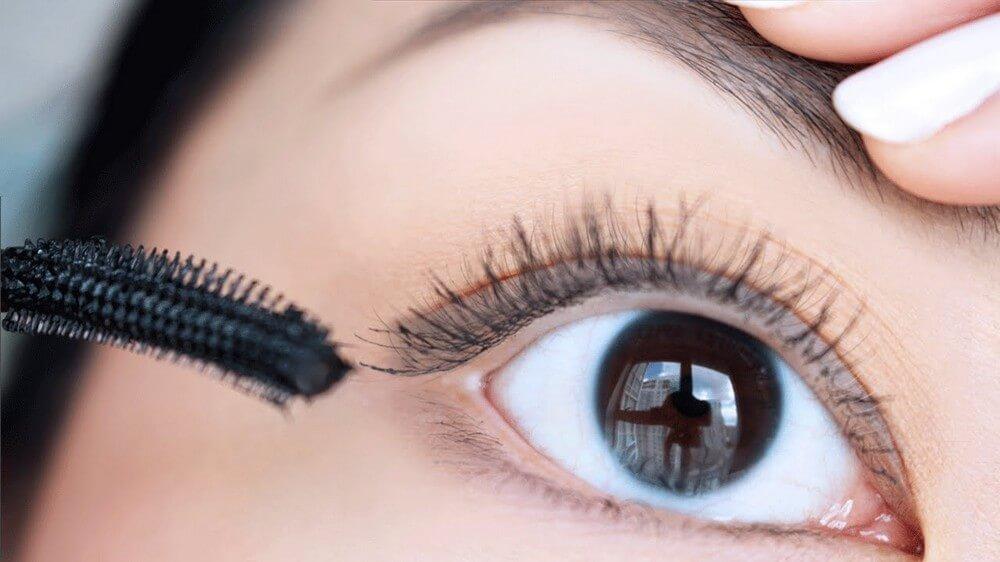 Chuốt mi cao cấp tonymoly makeup PERFECT EYES AIR TENSION MASCARA