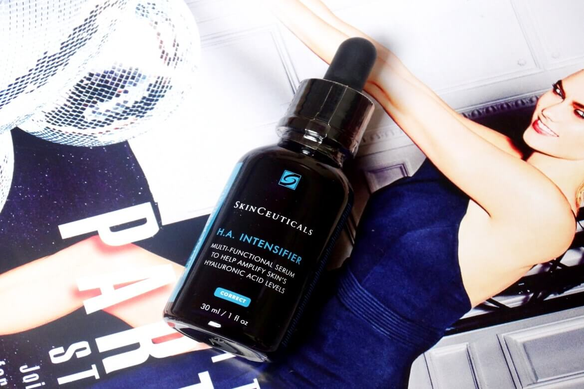 Tinh chất dưỡng Skinceuticals Hyaluronic Acid Intensifier (H.A.)