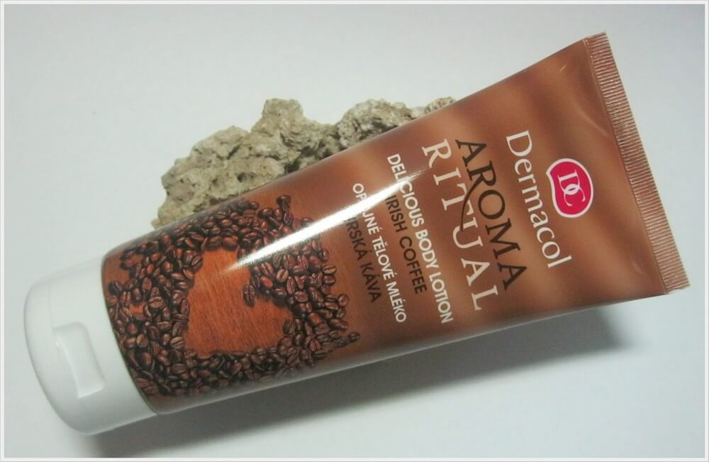 kem dưỡng Dermacol Bodycare Aroma ritual body lotion