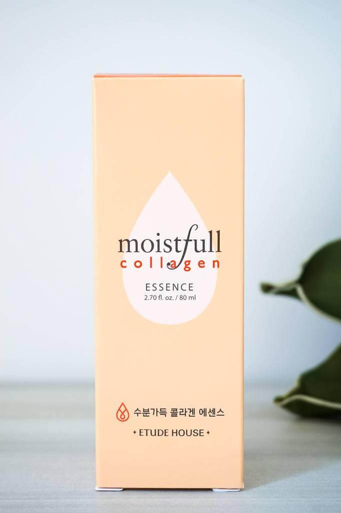 Kem dưỡng  ETUDE HOUSE SKINCARE Moistfull Collagen Essence