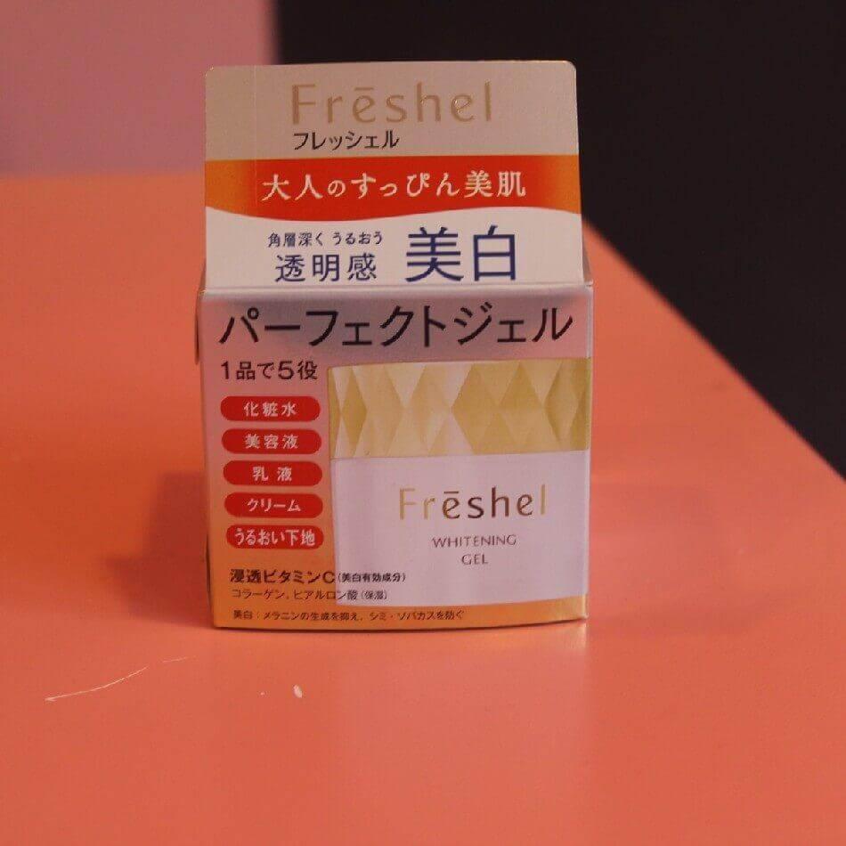 Kem dưỡng Kanebo Chăm sóc da LIFT CONCENTRATE CREAM