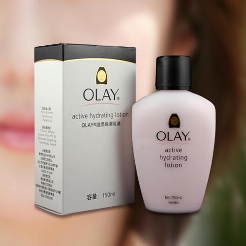 Kem dưỡng Olay Facial Moisturizers MOISTURIZING LOTION SENSITIVE SKIN