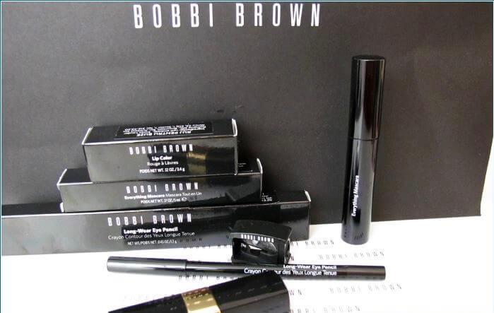 Mascara Bobbi Brown Eye EVERYTHING MASCARA