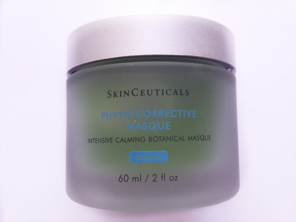 mặt nạ skinceuticals dưỡng da PHYTO CORRECTIVE MASK