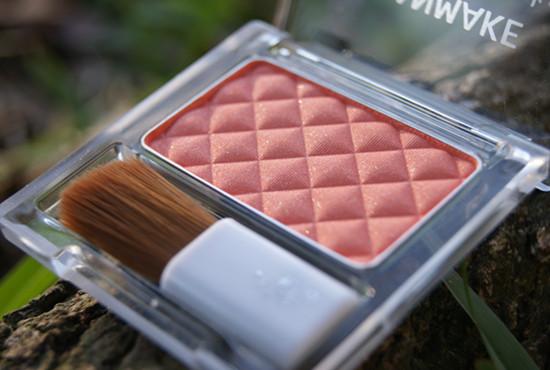 Phấn Má Hồng canmake make up Powder Cheeks