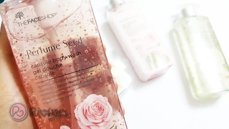 Top 6 sữa tắm của Hàn Quốc đem lại làn da thơm mát