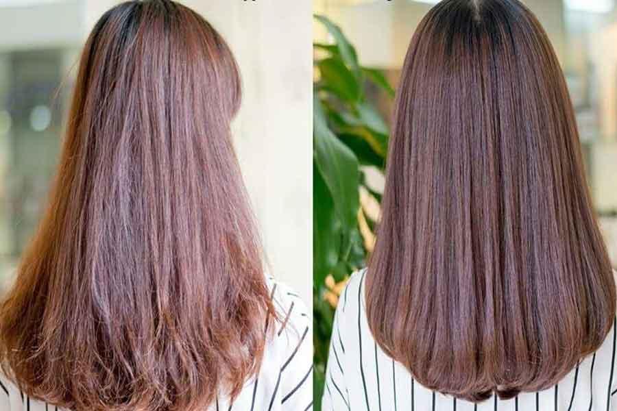 Dầu dưỡng L'Oréal Chăm sóc tóc Break Proof Lotion