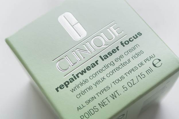 Kem dưỡng CLINIQUE Repairwear Laser Focu Night Line Smoothing Cream