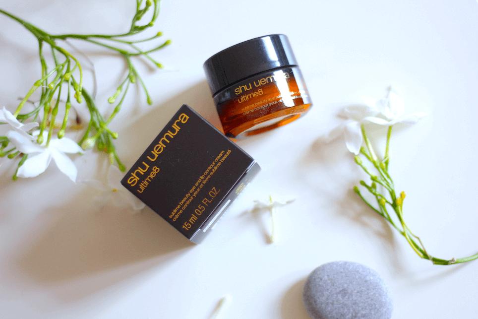Kem dưỡng Shu Uemura Chăm sóc da ultime8 sublime beauty oil in cream