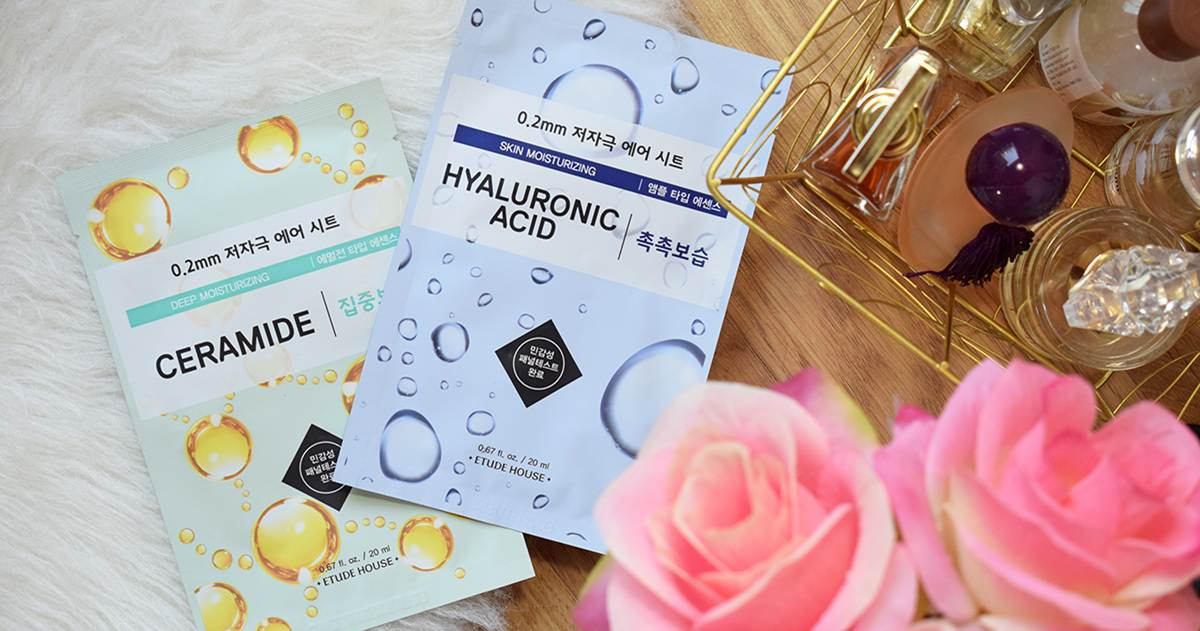 Mặt nạ  ETUDE HOUSE SKINCARE 0.2 Therapy Air Mask