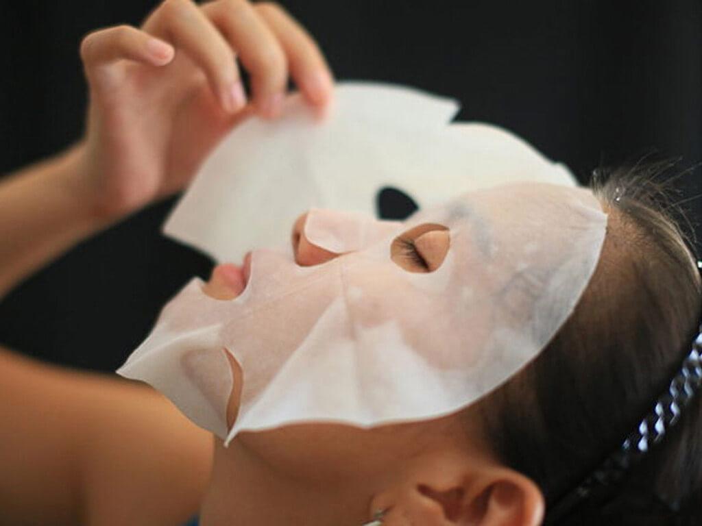 Mặt nạ HERA Skincare WHITE PROGRAM RADIANCE MASK