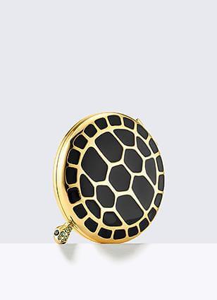 Phấn phủ Estee Lauder Trang điểm mặt Turtle Endurance