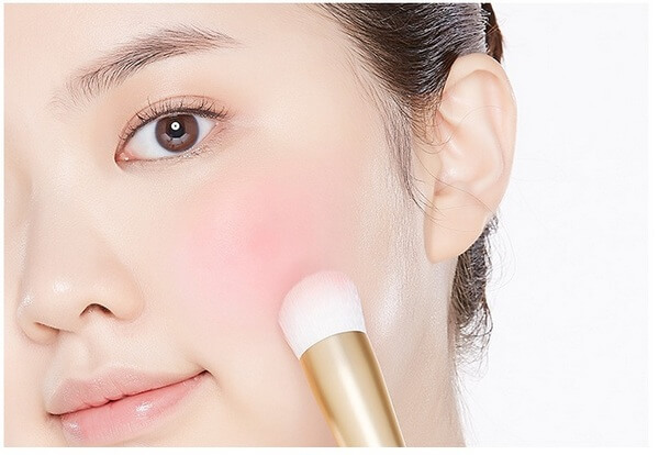 Thỏi má hồng Estee Lauder Blushing Creme For Lips And Cheeks