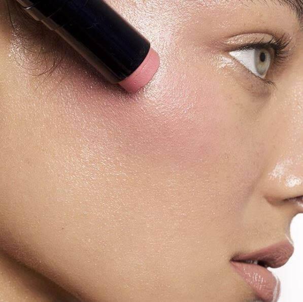 Thỏi má hồng Estee Lauder Trang điểm mặt Lip and Cheek MultiStick