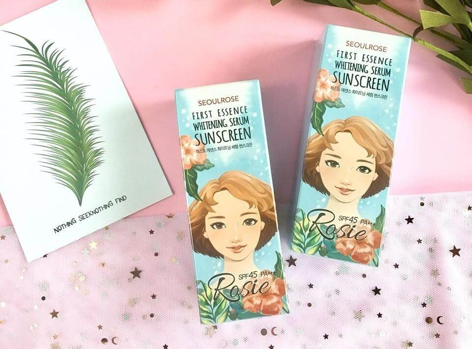 https://rivi.vn/san-pham/review-kem-chong-nang-rosie-first-essence-whitening-serum-sunscreen-spf45-pa.html