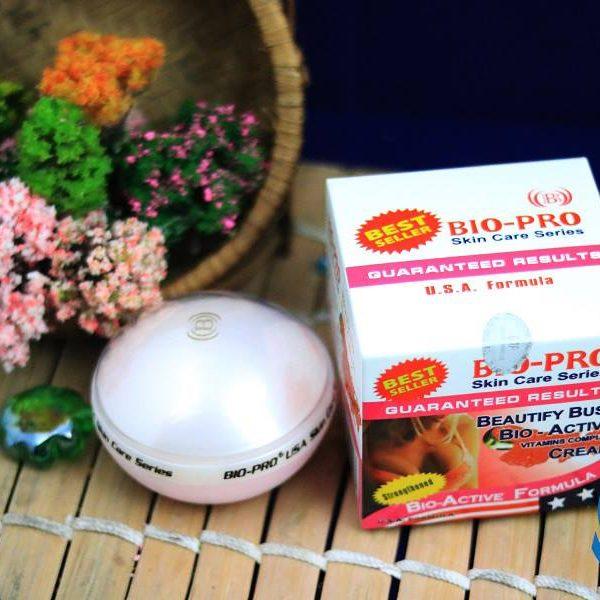 Kem nở ngực Bio Pro USA