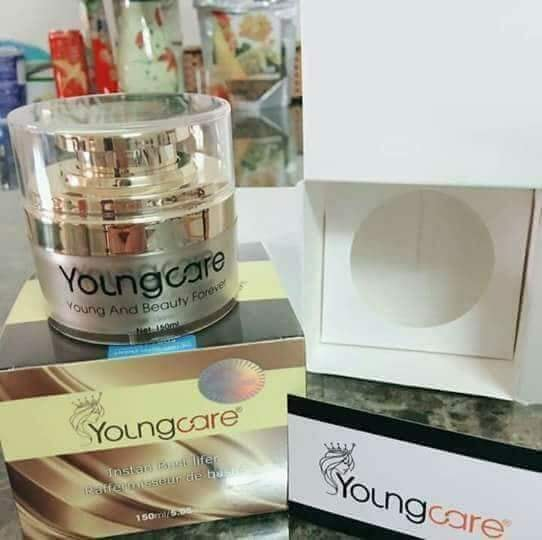 Kem nở ngực Young Care