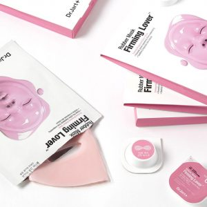 [Review] Mặt nạ cao su Dr. Jart+ Firm Lover Rubber Mask