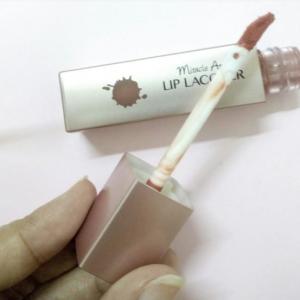 Son kem lì Miracle Apo Lip Lacquer – Phiên bản cải tiến chiều lòng nhiều cô gái