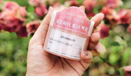 Top 7 kem dưỡng ẩm của Hàn khiến bạn gái mê mệt