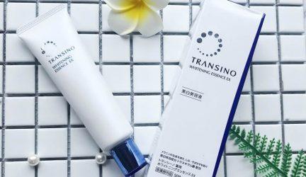 Top 7 tinh chất trắng da của Nhật giúp làn da trắng không tỳ vết