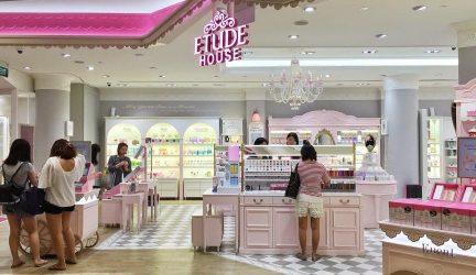 Danh sách cửa hàng Etude House chính hãng