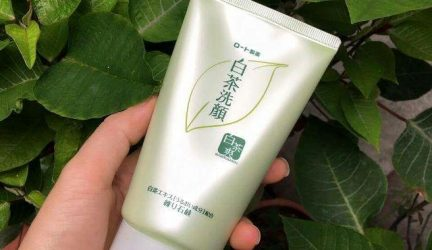 Top 8 sữa rửa mặt khó mà cưỡng lại của Nhật