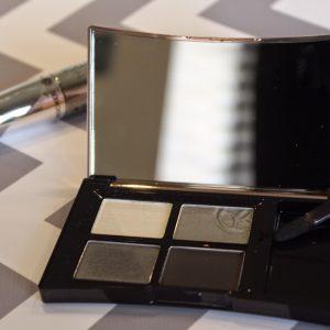 """Yves Rocher Quad Eyeshadow Sumptuous Colour – """"Nàng thơ"""" của đôi mắt."""