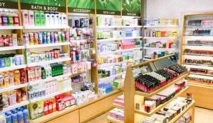 """""""Hé lộ"""" nghi vấn về Shop Beauty Garden bán hàng giả"""