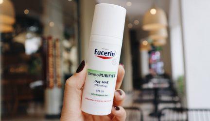 Bí quyết dùng kem dưỡng trắng da cho da dầu đạt được hiệu quả tốt nhất