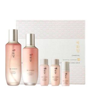 3 bước để có làn da trắng mịn tự nhiên với Bộ dưỡng da The Face Shop Yehwadam Revitalizing Special Set (2EA)