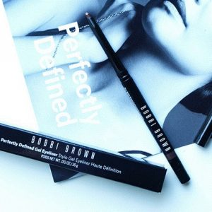 [Review] Bút kẻ mắt Bobbi Brown Perfectly Defined Gel Eyeliner