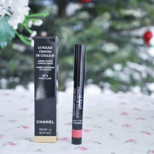Trang điểm cho đôi môi thêm quyến rũ cùng cây bút ma thuật Chanel Le Rouge Crayon De Couleur
