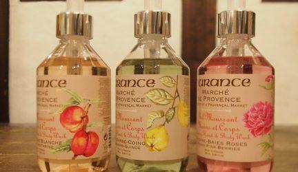 Top 5 sữa tắm của Pháp giúp cho làn da luôn thơm mát