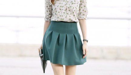 Cách phối màu quần áo đẹp như sao Hàn thu hút mọi ánh nhìn