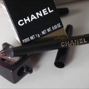 Chanel Le Crayon Yeux – Bút kẻ mắt siêu tiện dụng