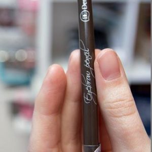 Chì kẻ mày Dermacol Make Up Soft eyebrow pencil