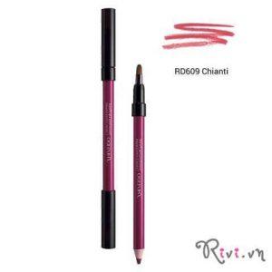 [REVIEW] chì vẽ viền môi Smoothing Lip Pencil
