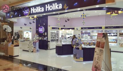 Danh sách cửa hàng Holika Holika chính hãng