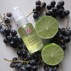 Dầu dưỡng Dermacol Stress relief body oil grape & lime – bí quyết làm đẹp mà chị em nên bỏ túi cho mình