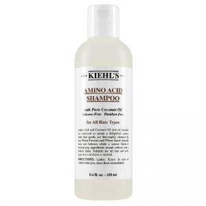 Damage Repairing & Rehydrating Shampo-dầu gội thần kỳ phục hồi tóc hư tổn