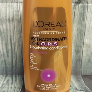 Review dầu xả dưỡng tóc L'oreal Advanced Hair Care New Extraordinary Oil Conditioner